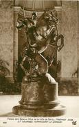 PALAIS DES BEAUX ARTS DE LA VILLE DE PARIS FREMIET ST GEORGES TERRASSANT LE DRAGON - Sculptures