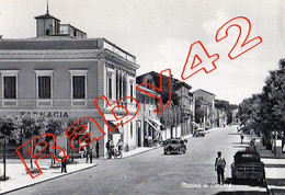 MARINA DI CARRARA - Farmacia - - Carrara