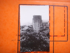 146) Castelnau Riviere Basse : La Tour  :  RECTO-VERSO - Castelnau Riviere Basse