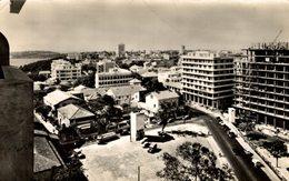 DAKAR RUE AVENUE ROUME        SENEGAL - Senegal