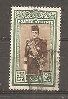Egipto - Egypt. Nº Yvert  218 (usado) (o) (defectuoso) - Usados