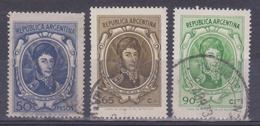 Argentina - San Martin - Argentina
