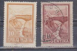 Argentina - Ponte Degli Inca - Argentina