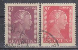 Argentina - Evita Peron - Argentina