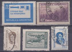 Argentina - Vari - Argentina