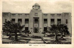 DAKAR LE MUSEE  SENEGAL - Senegal