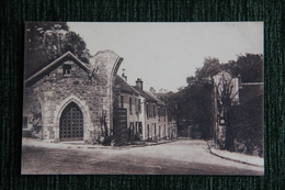 Abbaye De VAUX DE CERNAY - Vaux De Cernay