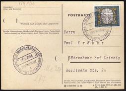 Germany Oberammergau 1960 / Passion Play - Giochi