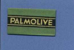 Une Lame De Rasoir  PALMOLIVE  (L33) - Scheermesjes
