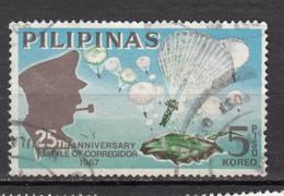 Philippines, Pilipinas, 5P, Parachutisme, Pipe, Tabac, Tobacco, Militaria, île, Island