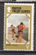 British Virgin Islands, Plongée, Scuba Diving