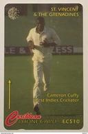 Cameron Cuffy 243CSVA