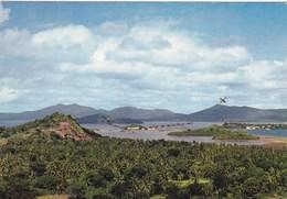 Mayotte - Vue Sur La Grande Terre - Mayotte
