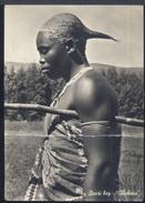 """RA456 SWAZI BOY """" GHUBEKA"""" - Swaziland"""