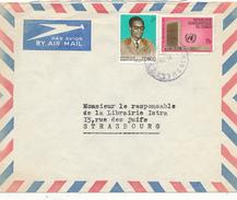 CONGO - KINSHASA - Dem. Republik Kongo (1964-71)