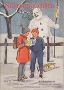 SILVESTERBUCHLEIN - KINDERGARTLEIN HELF  78 (1957) - ZURICH - Livres Pour Enfants