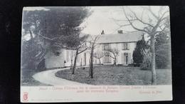CPA D79 Mauzé Chateau D'Olbreuse - Mauze Sur Le Mignon