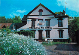 PUYS - L'Auberge Normande Hôtel Restaurant. - Otros Municipios