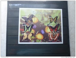 Bloc 144 Papillon