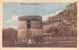 83 - VAR / Bras - Le Pigeonnier - Frankreich