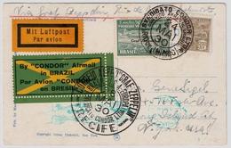 Zeppelin, 1930, Sieger Nr. 59 D , €  125.-  , #6838 - Zeppelins