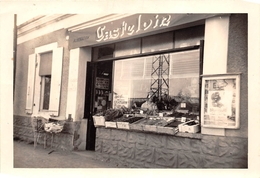 Cliché Non Située  -  Alimentation , Epicerie  -  Castelvin  -  Voir Description - Cartes Postales