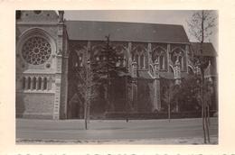 Cliché Non Située  -  Eglise  -  Voir Description - Cartes Postales
