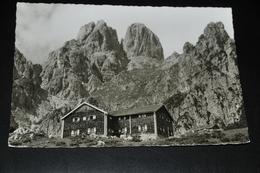 109-Hofpürgelhütte Mit Bischofsmütze - Österreich