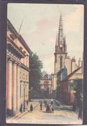 Old Postcard Of St-Malo, Brittany, France,N50. - Bretagne