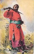 Tableau S. Wassilkowski Ukrainischer Krieger - Russie
