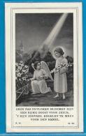 Bidprentje Van Albert-Louis-J. Houbrechts - Wimmertingen - Hasselt - 1948 - 1948 - Images Religieuses