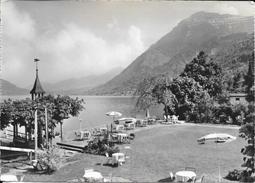 Zwitserland/Die Schweisz/Suisse, Immensee, See-Hotel Rigi, Ca. 1960 - SZ Schwyz