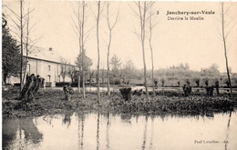 Jonchery Sur Vesle - Jonchery-sur-Vesle