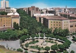 ESPAGNE---RARE---CACERES---plaza De Los Conquistadores---voir 2 Scans - Cáceres