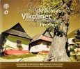 SLOWAKIJE - BU SET 2015 - UNESCO - Slovaquie