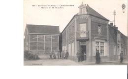 D 62  LABUISSIERE   Maison De M. BEAUFORT - Frankreich