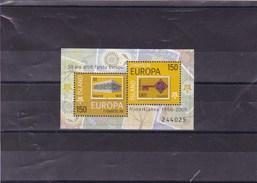 ISLANDE : Cinquantenaire De Europa / Y&T : ** : 1046-1047 - 2006