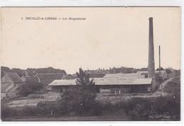 Indre-et-Loire - Neuillé-le-Loire - Les Briqueteries - Autres Communes