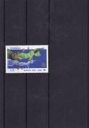 AUTRICHE  : Cinquantenaire De Europa / Y&T : ** :2407 - 2005