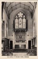 Axbridge - The Chapel St. Michael's Home - England