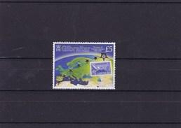 GIBRALTAR  : Cinquantenaire De Europa / Y&T : ** : 1140 - 2005