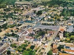 Vue Aérienne D'Ezy-sur-Eure (27)  - - Other Municipalities