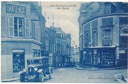 SILLE LE GUILLAUME - Rue Dorée - Sille Le Guillaume