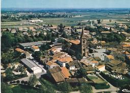 Vue Générale Aérienne De Saint-Lys (31)  - - France