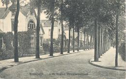 Steenwijk, J.H.Tromp Meestersstraat - Steenwijk