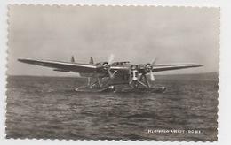 AVIATION - HYDRAVION AMIOT 150 BE - 1946-....: Moderne
