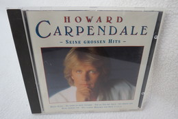 "CD ""Howard Carpendale"" Seine Grossen Hits - Music & Instruments"
