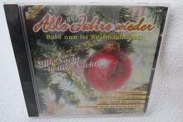 """CD """"Alle Jahre Wieder"""" Bald Nun Ist Weihnachtszeit - Christmas Carols"""