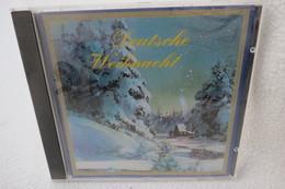 """CD """"Deutsche Weihnacht 1"""" - Christmas Carols"""