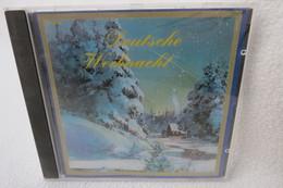 """CD """"Deutsche Weihnacht 2"""" - Weihnachtslieder"""